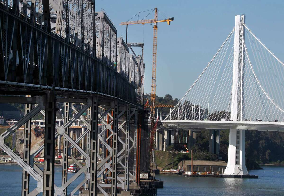 As much as $4 million in tollpayers' money will be spent studying the problems on the new Bay Bridge eastern span's tower.