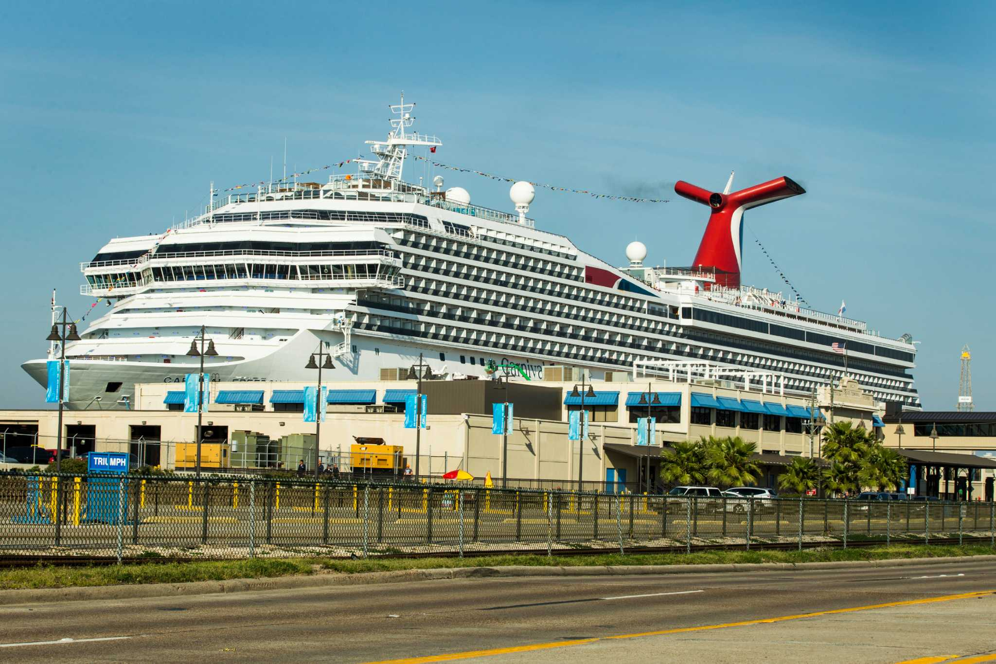Texas Cruises