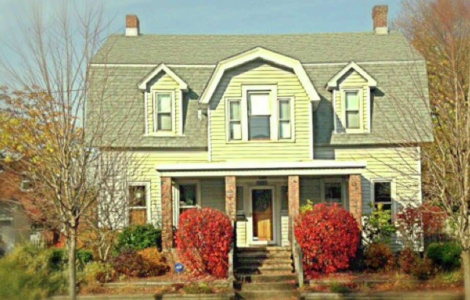 House of the Week: 1941 Osterlitz Ave., Schenectady | Realtor:  Heidi DiDonato of Copper Cove Realty | Discuss: Talk about this house Photo: Heidi DiDonato