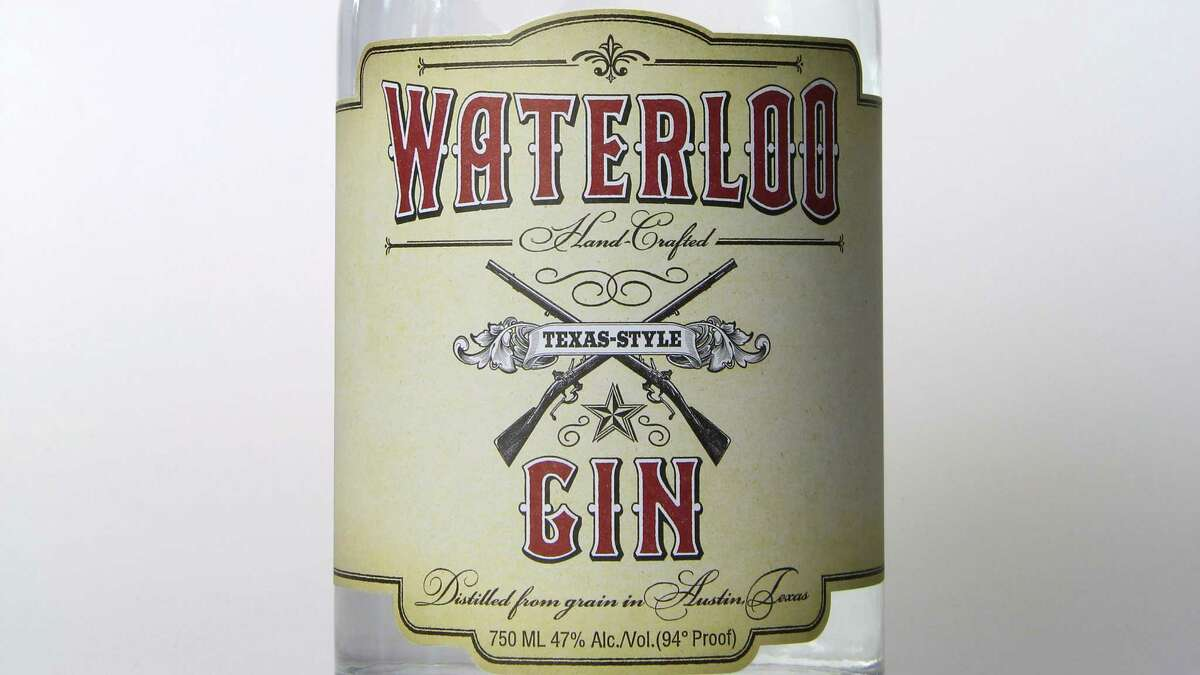 Treaty Oak Distilling in Austin released Waterloo Goo, which uses Texas lavender.