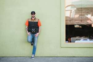 Street Style: Head to toe, he's a dude - Photo
