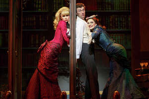 Tony winner 'Gentleman's Guide to Love & Murder' coming to S.F. - Photo