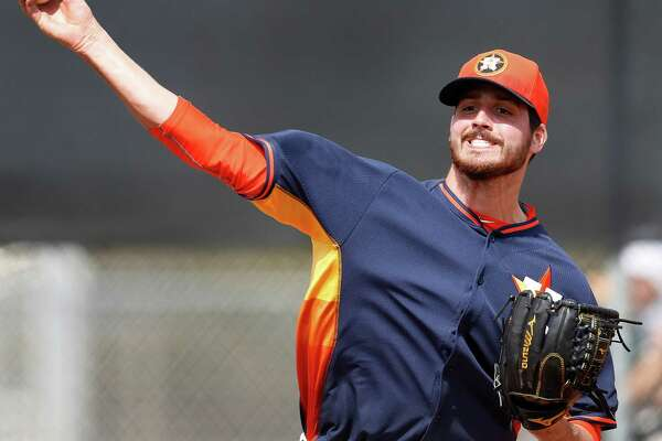Righthander Mark Appel is the type of power arm that Roger Clemens sees as a necessity and Nolan Ryan values but doesn't view as a must on a staff.