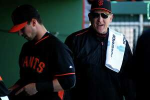 Dave Righetti: Strong, silent and successful - Photo