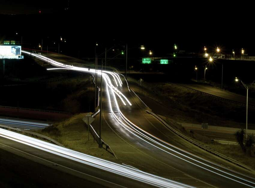 20. Hidalgo County Number of speeding tickets 100 mph or more:68