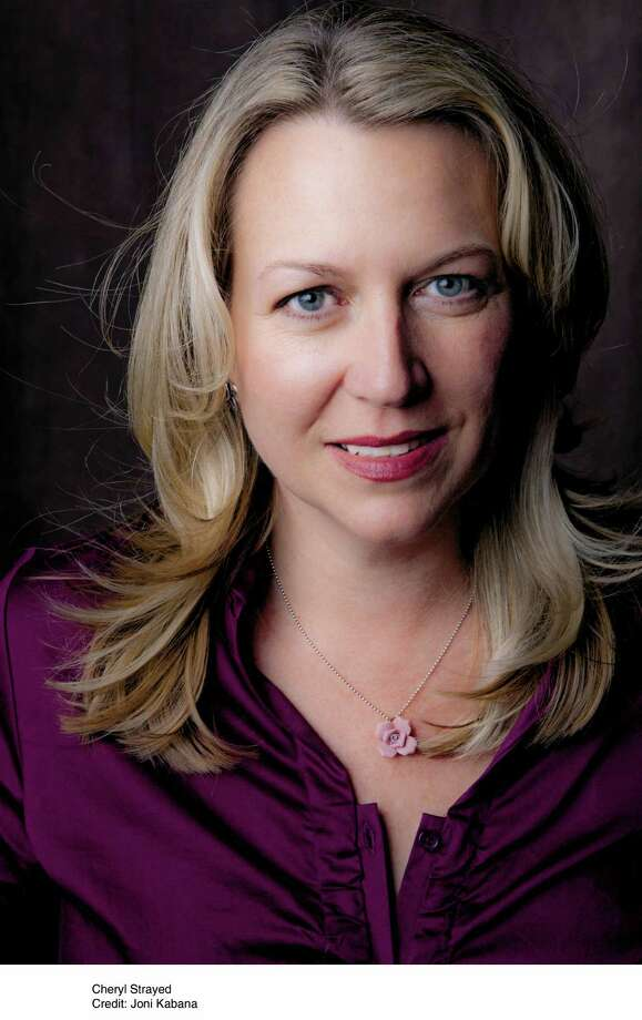 Best-selling author Cheryl Strayed and will appear at Hudson Valley Community college in Troy for a free talk and book signing at 7 p.m. Thursday, March 12, 2015. (Joni Kabana)