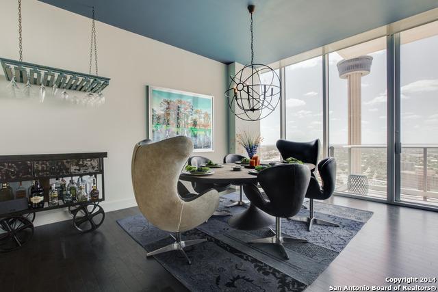 luxury condos alteza 80 percent sold in downtown san antonio san antonio express news. Black Bedroom Furniture Sets. Home Design Ideas