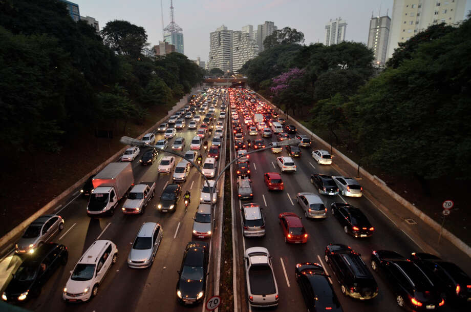 Slow downEspecially in bad weather, construction areas, heavy traffic and unfamiliar areas. Photo: Levi Bianco, Getty Images / Flickr RF