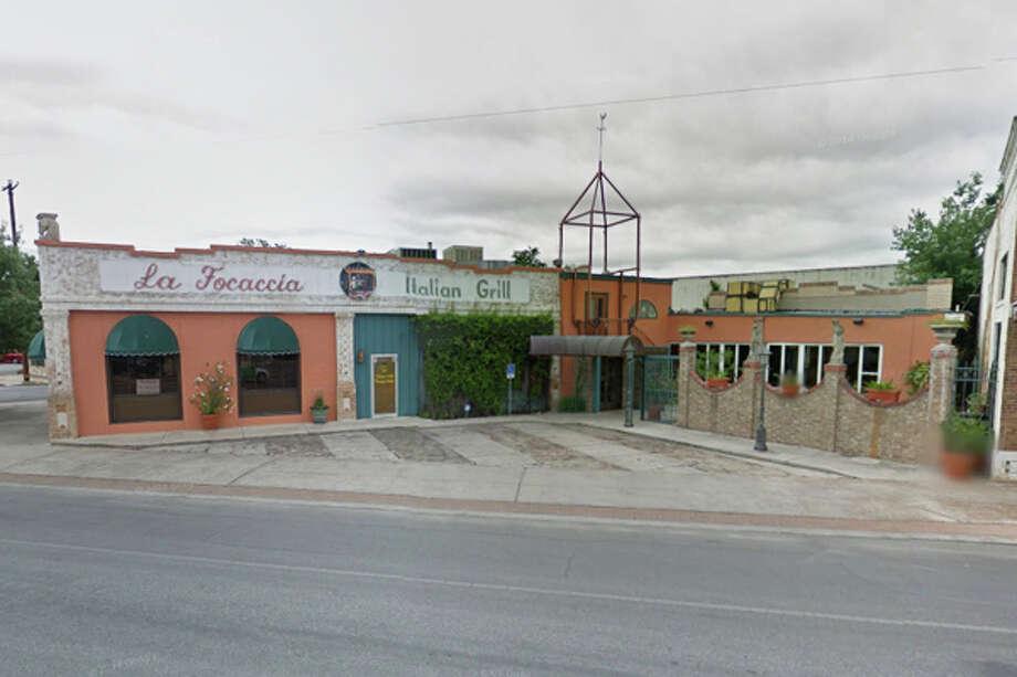 Restaurants Italian Near Me: San Antonio Restaurant Inspections: March 6, 2015