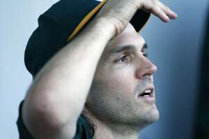 Barry Zito to stay on turn, pitch after Sonny Gray for A's next week - Photo