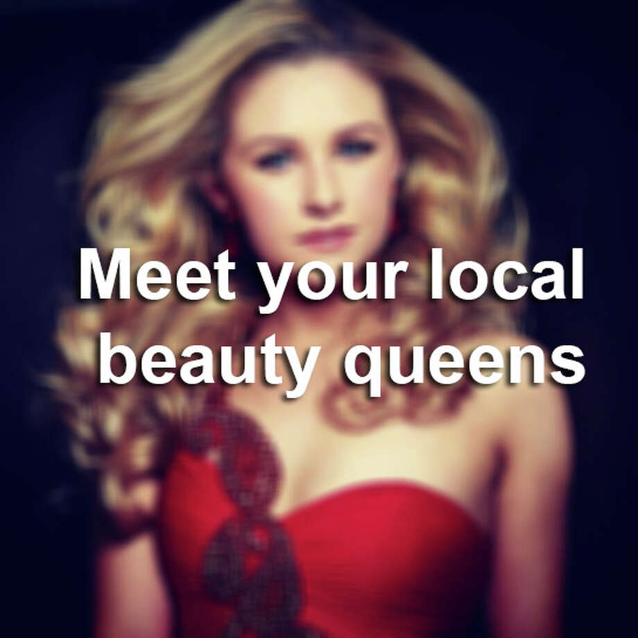 Click through the gallery to see San Antonio and surrounding areas beauty queens for 2015. Photo: Photo Illustration