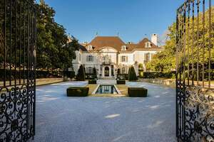 $100M Dallas estate