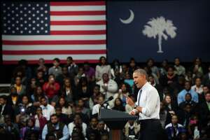 Justice report revealed racial prejudices, Obama says - Photo