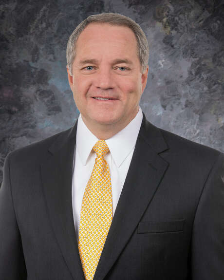 Adam Hamilton became Southwest Research Institute president in September 2014. Photo: Courtesy Photo