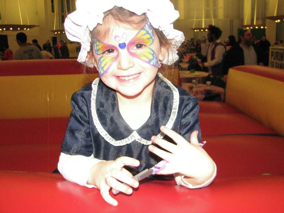 Were you Seen at the Purim Carnival, Megillah and Masquerade in the Campus Center Ballroom at UAlbany on Wednesday, March 4, 2015? Photo: Jasmine Robinson