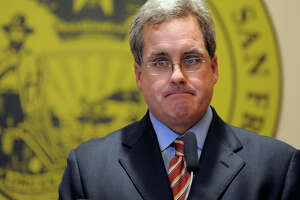 S.F. city attorney argues against archbishop's morality clauses - Photo