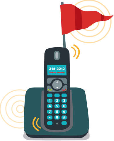 How to stop robocall spammers and exact revenge - Houston