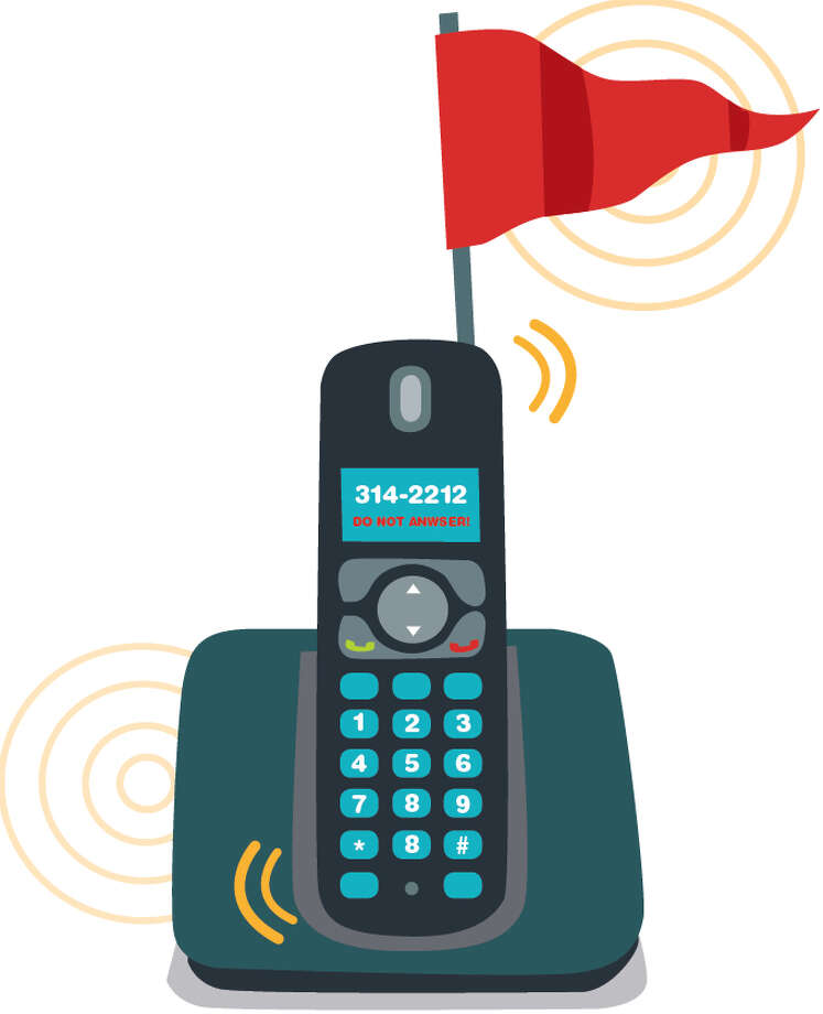 Are you feeling overwhelmed with robocalls? Click through the slideshow to learn what you can do to put a stop to them.