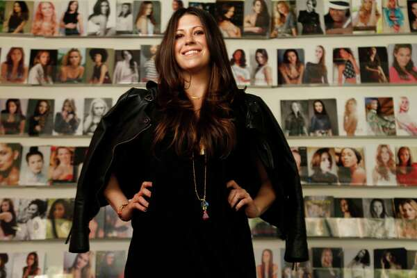 Ally Shell: Modeling exec carves out style behind the scenes