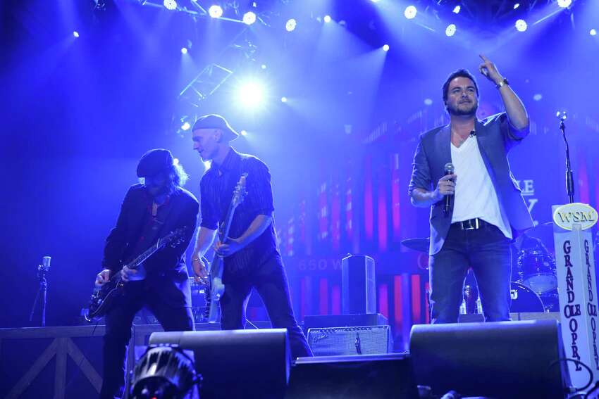 March 16 - Eli Young Band