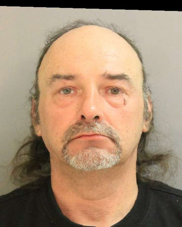 Victor Manley (State Police photo)
