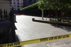Fifth Street in S.F. reopened after brief suspicious package closure - Photo