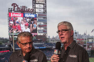 Krukow keeps his mind moving forward in game of life - Photo