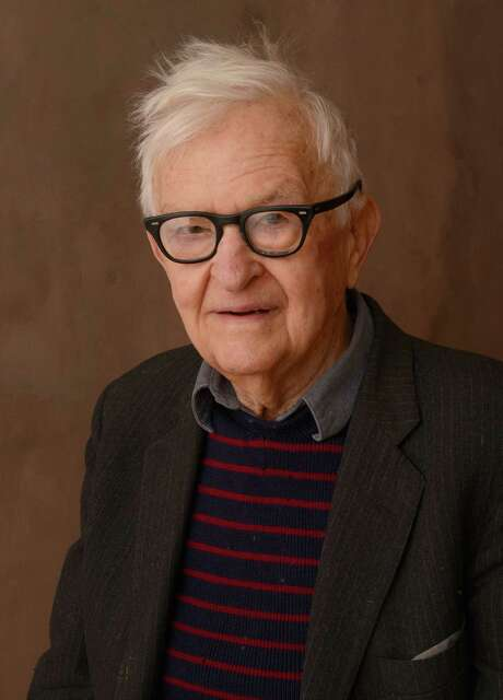 """FILE  MARCH 06:  Documentary filmmaker Albert Maysles, known for """"Grey Gardens"""" and """"Gimme Shelter,"""" died March 5, 2015 at his home in New York City.  He was 88. PARK CITY, UT - JANUARY 21:  Filmmaker Albert Maysles poses for a portrait during the 2013 Sundance Film Festival at the Getty Images Portrait Studio at Village at the Lift on January 21, 2013 in Park City, Utah.  (Photo by Larry Busacca/Getty Images) Photo: Larry Busacca, Staff / 2013 Getty Images"""