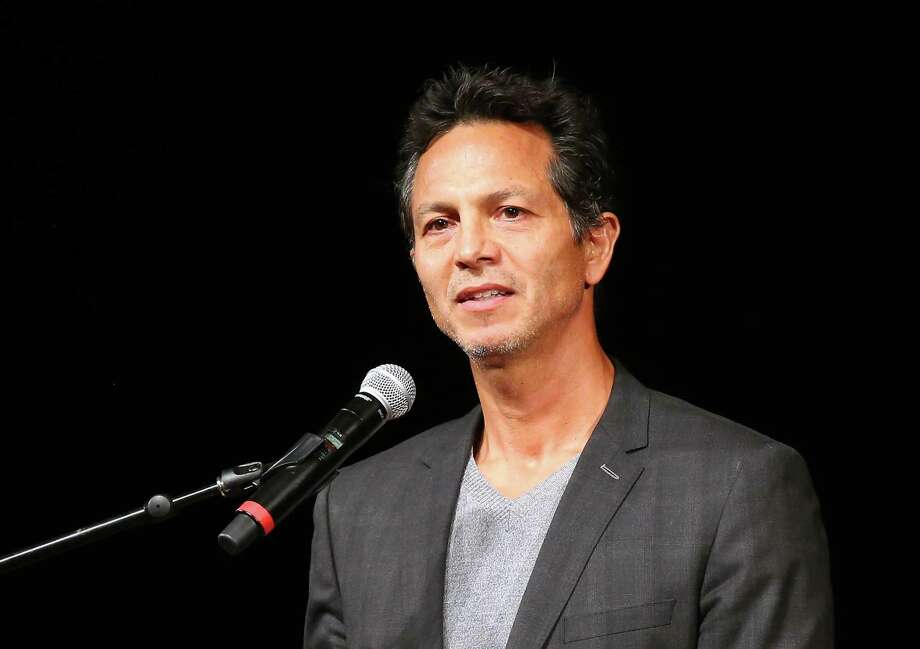 """Actor Benjamin Bratt is a consulting producer on his brother Peter's documentary """"Dolores,"""" and he voices a singing star in the highly anticipated Pixar Day of the Dead film """"Coco."""" Photo: J. Victor Decolongon, WireImage / 2014 J. Victor Decolongon"""