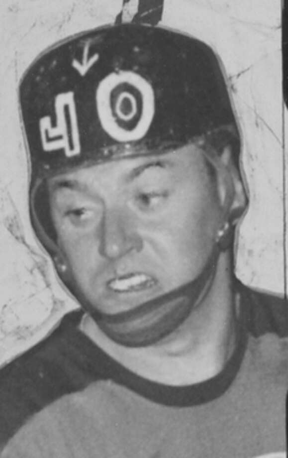 Charlie O'Connell signed with the S.F. Bay Bombers in 1957 and kept skating until 1978. / ONLINE_YES