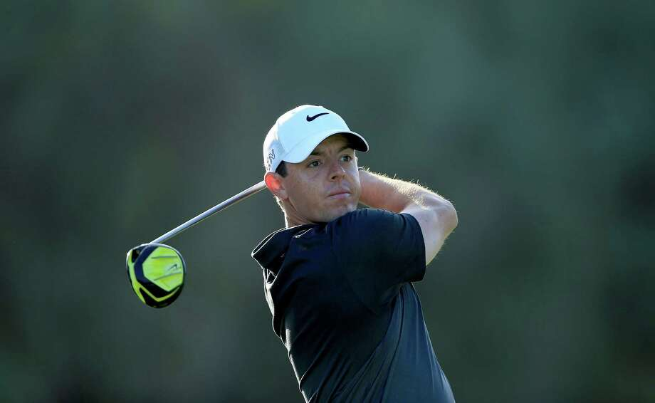 Rory McIlroy5/1 Photo: David Cannon, Staff / 2015 Getty Images