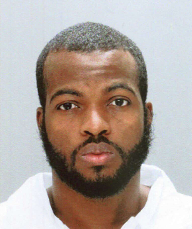 This undated photo provided by the Philadelphia Police Department shows Ramone Williams. Police identified Willams and his brother, Carlton Hipps, on Friday, March 6, 2015, as suspects arrested for the murder of Police Officer Robert Wilson III during a gunfight in a robbery attempt on Thursday, March 5, 2015, in Philadelphia. (AP Photo/Philadelphia Police Department) Photo: Associated Press / Philadelphia Police Department