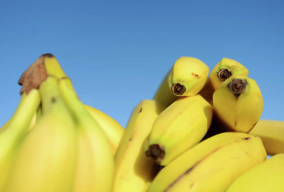 Banana Photo: Jake Daniels / ©2015 The Beaumont Enterprise/Jake Daniels