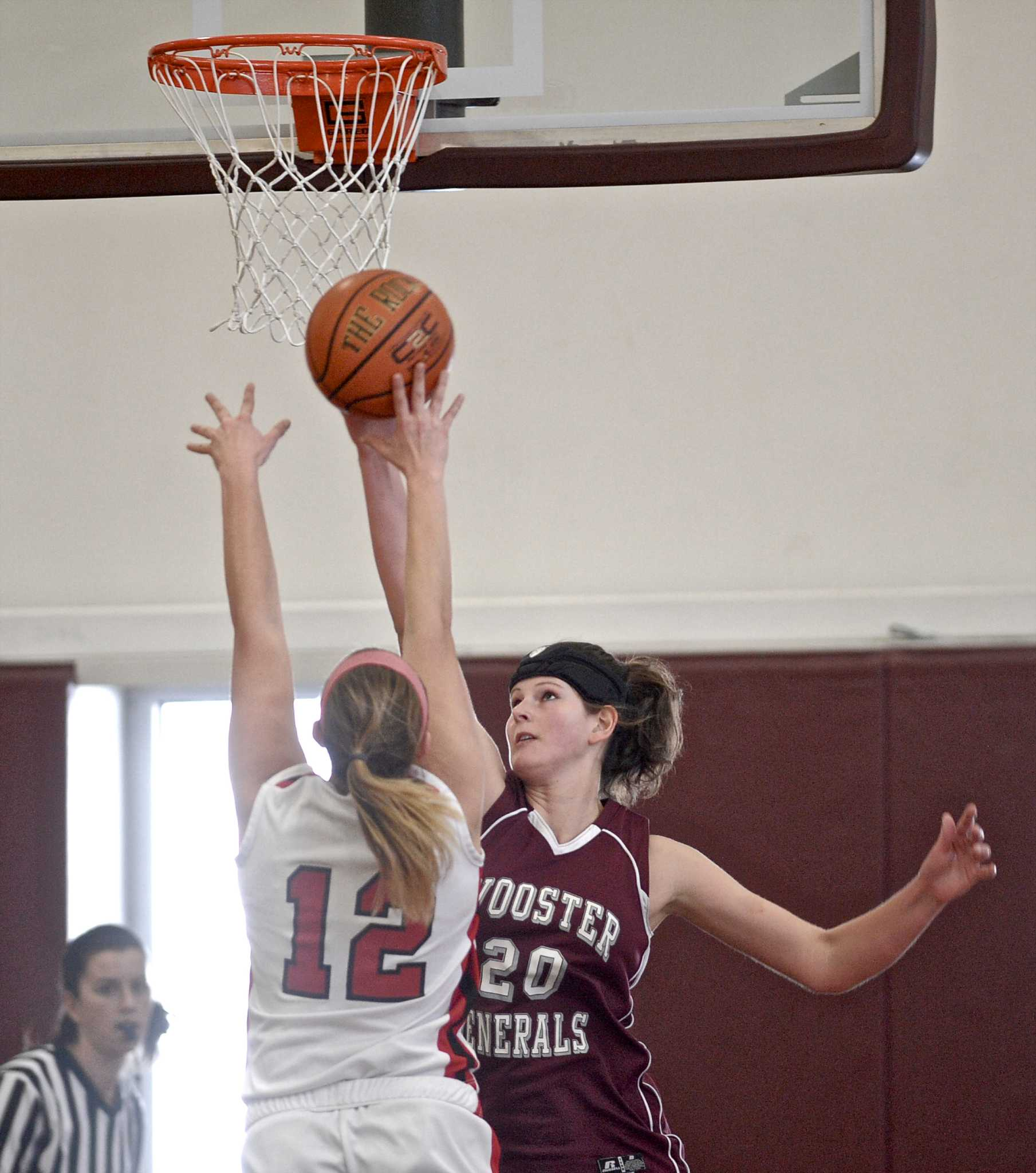 Wooster Girls Basketball Team Claims Spot In New England