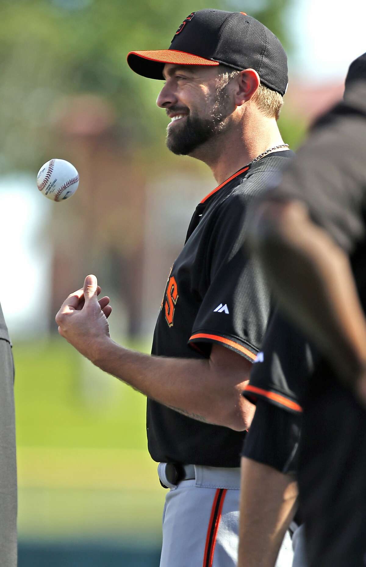 Jeremy Affeldt, who went on the 15-day disabled list Tuesday after another off-field injury, will be a free agent after this season. He is one of several decisions the Giants need to make with their pitching staff in the offseason.