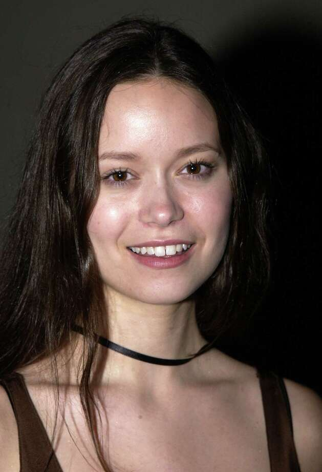 """Summer Glau Then: River Tam, also as Cameron """"Firefly"""" 2002-2003 and """"Serenity"""" 2005 also in """"Terminator: The Sarah Connor Chronicles"""" 2008-2009 Photo: Albert L. Ortega, Getty Images / 2002 www.Wireimage.com"""