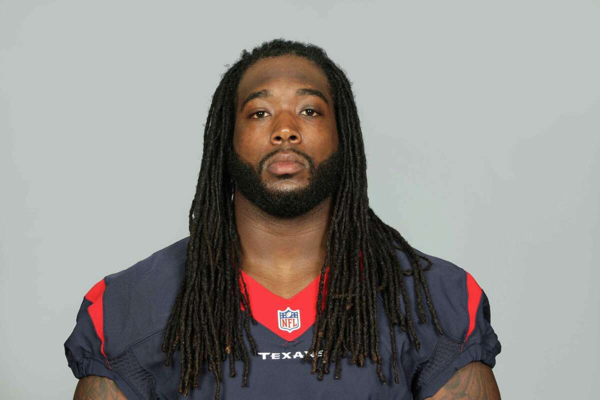 Texans right tackle Derek Newton didn't practice for the third consecutive day Friday after suffering an ankle injury.