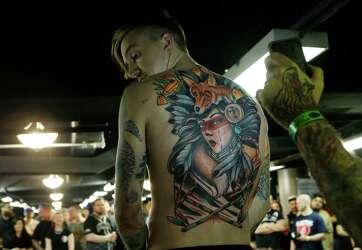 Unlicensed Tattoo Artist Arrested In Texarkana For Alleging Inking Underagers
