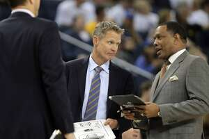 Warriors beat: Gentry has second interview with Pelicans - Photo