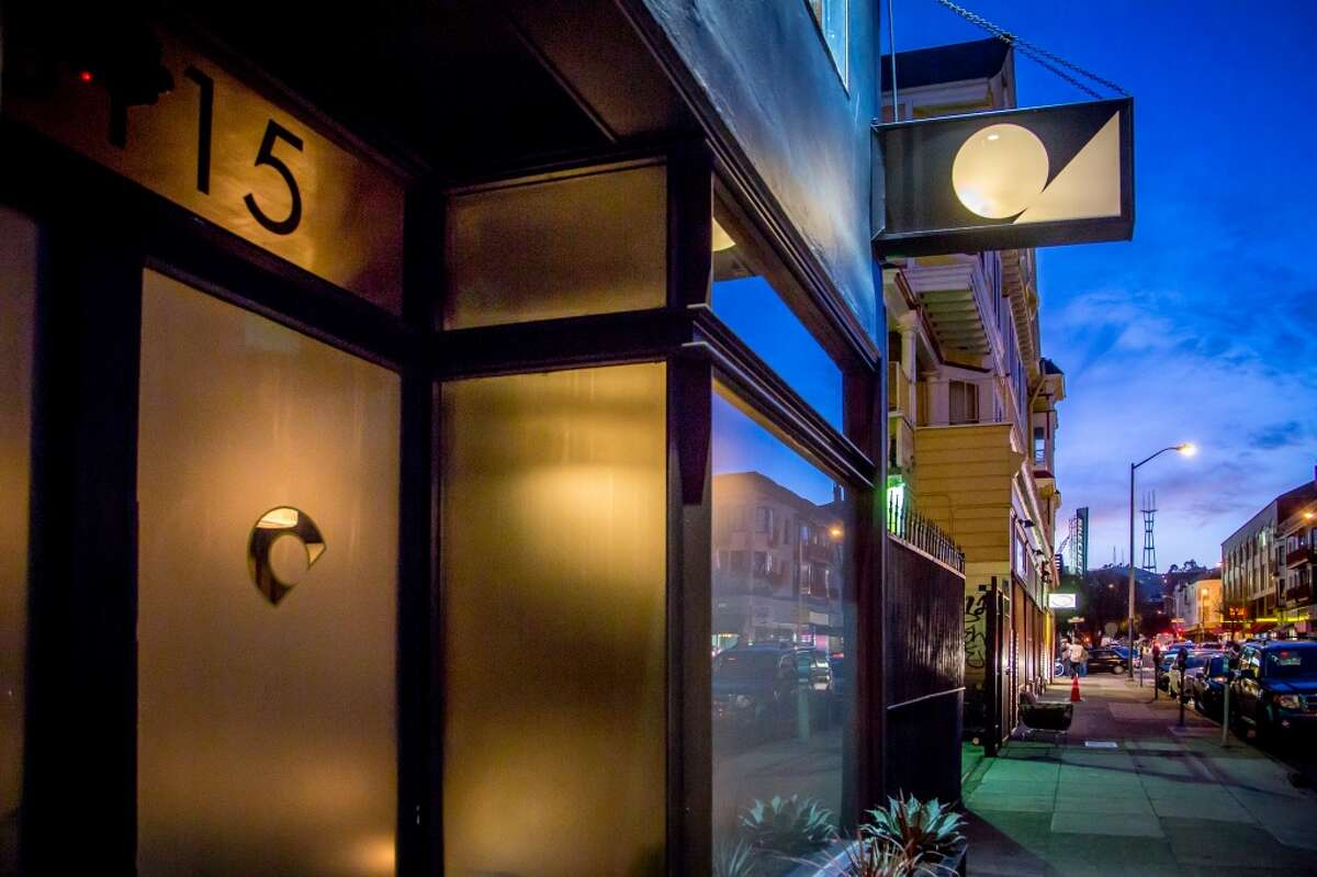 The exterior of Californios in San Francisco, Calif., is seen on Thursday, February 26th, 2015.