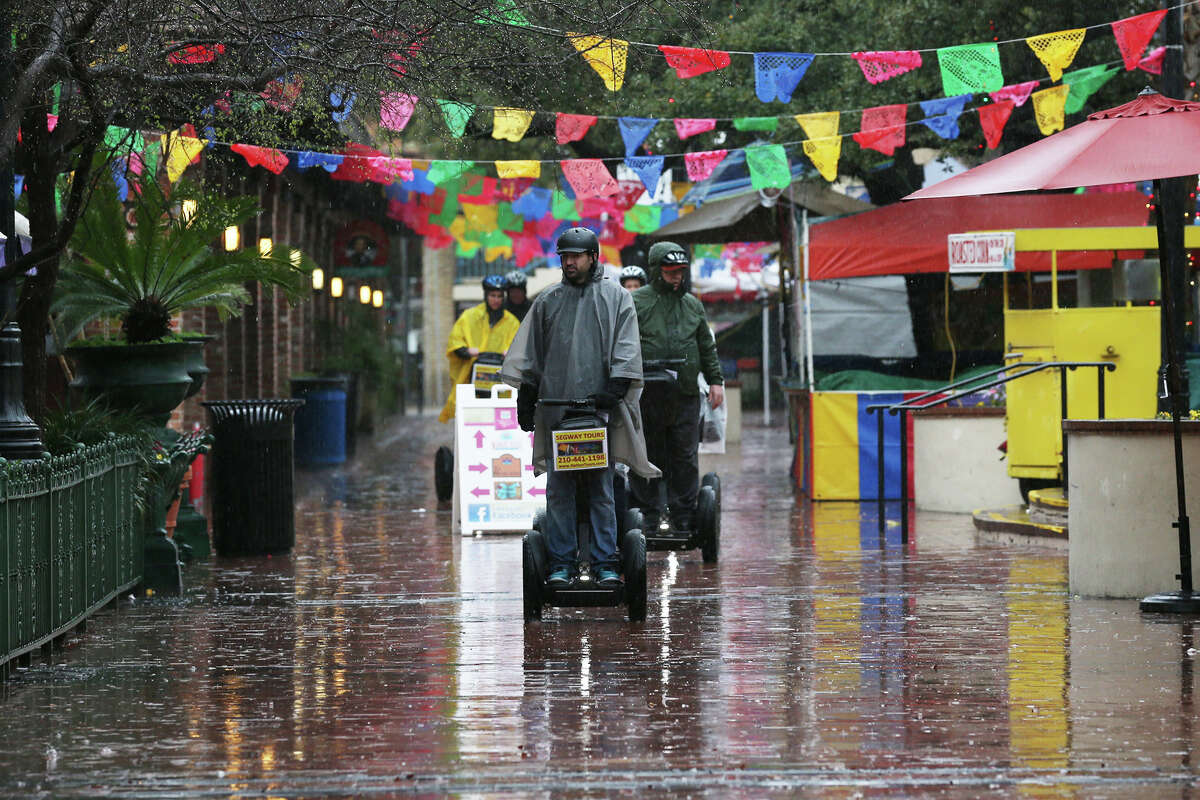 A portion of San Antonio's Market Square will be shuttered for three months beginning in January.