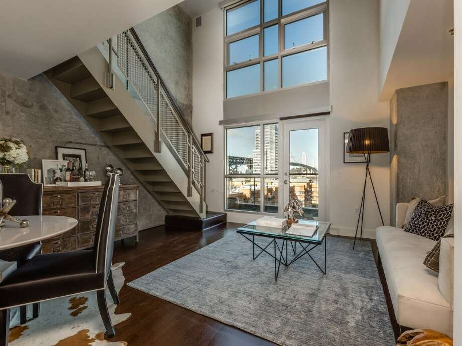 San Francisco200 Brannan Street 436: $2,100,000 / 2 bedrooms / 2 bathrooms / 1,820 square feet  Photo: San Francisco Association Of Realtors