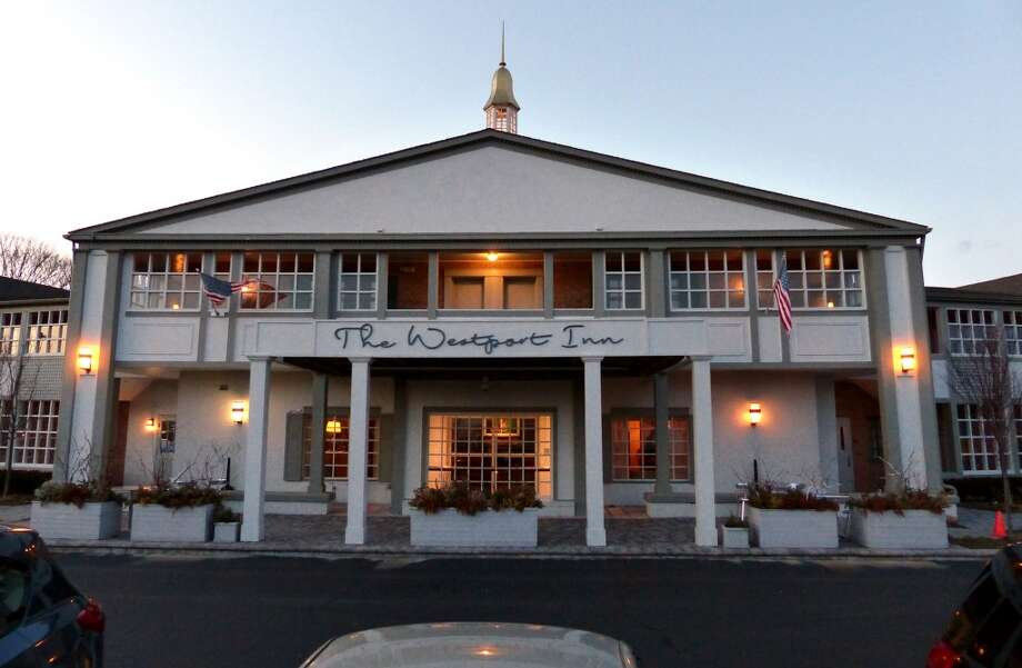 File The Westport Inn Along Post Road In Conn On Tuesday April