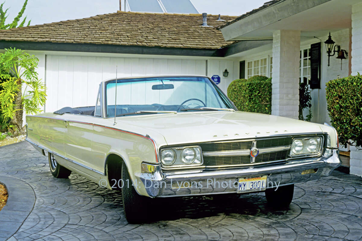 How times have changed! Click through the slideshow to see a few of the cars we were driving in the 1960s. To learn more about each car, visit the Classic Cars blog.1965 Chrysler 300L.Read about this car .