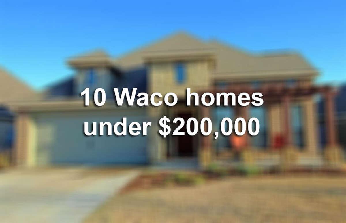 Realtor.com listed Waco as city with the