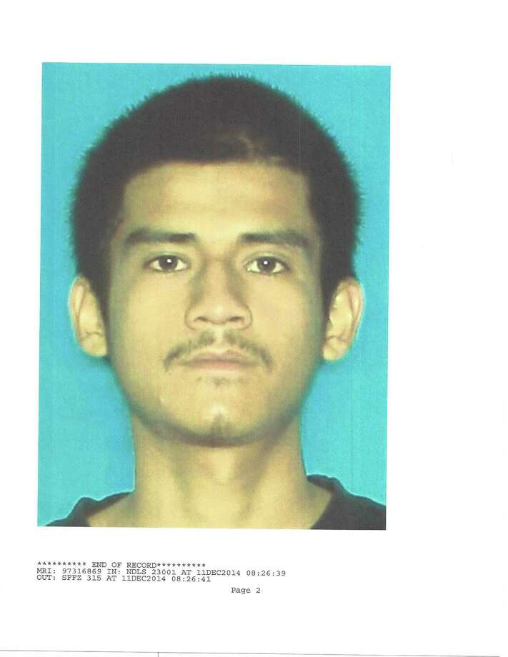 A warrant has been issued for the arrest of 19 year old Antonio De La Cruz.  Wanted for the shooting death of Christhian Cardoza at Wal Mart store, located at 11210 West Airport Blvd in Stafford, Texas. Photo: Evelyn Green / handout