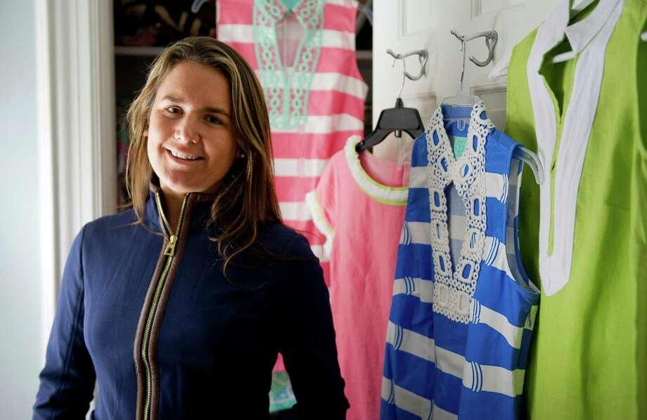 718ab956875 Darien designer sails into local fashion scene - GreenwichTime