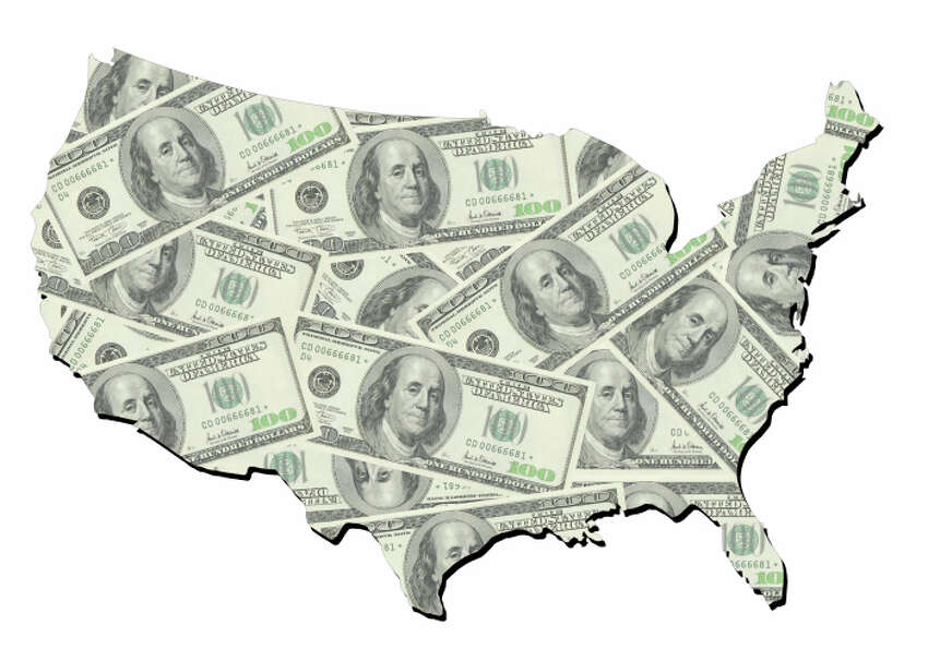 Where do Americans like spending their money? These are the most disproportionately popular store types in each of the 50 states (plus D.C.), according to the Huffington Post and Yelp.