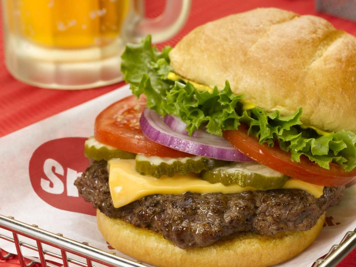 Burgers - Atmosphere 1. Five Guys Burgers and Fries - 64% 2. Culvers - 63% 3. In-N-Out - 57% 3. Smashburger - 55% 5. Whataburger - 48% Source: Market Force Information
