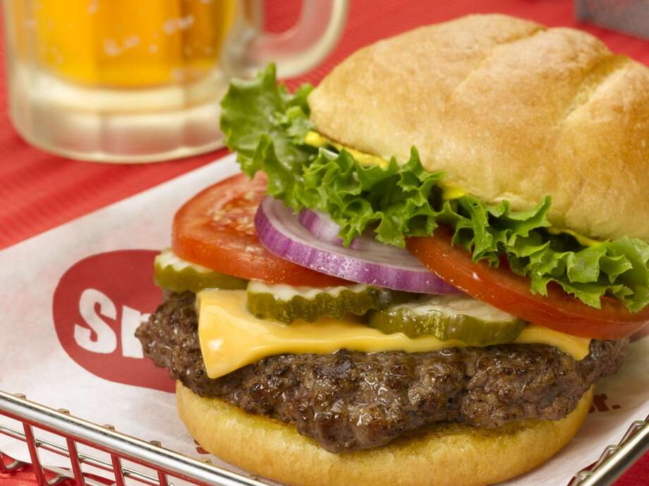 Smashburger received high ratings in the burger category. Photo: Smashburger